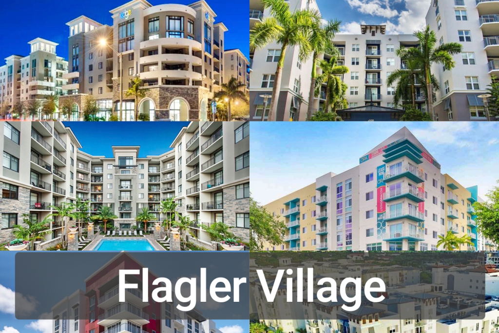 Flagler Village in Fort Lauderdale, Florida - Neighborhood description by Jason Taub, Realtor