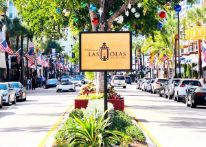The Dining and Shopping Scene on Las Olas Blvd in Fort Lauderdale - By Jason Taub, Realtor®