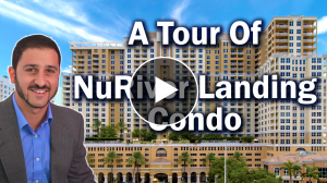 NuRiver Landing Condo in Fort Lauderdale